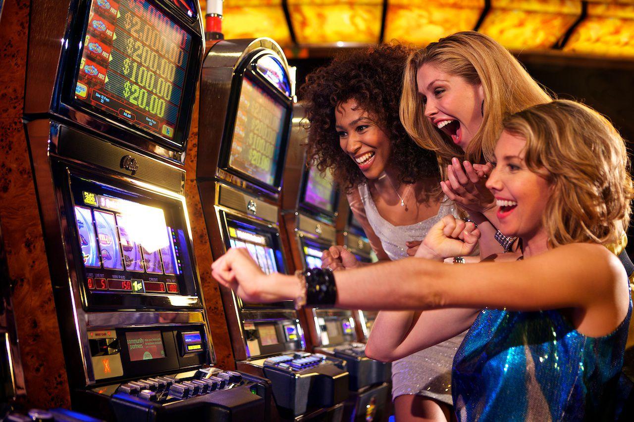 So verlieren Sie keine Online-Slots