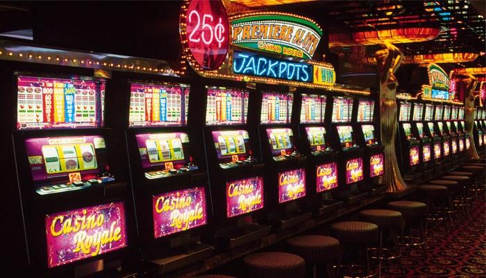 Spielautomaten Tricks und Tricks