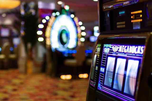 Tricks und Tricks von Spielautomaten